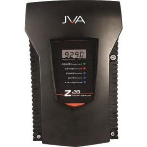 JVA Z28 2 Zone - 8 Joule energiser